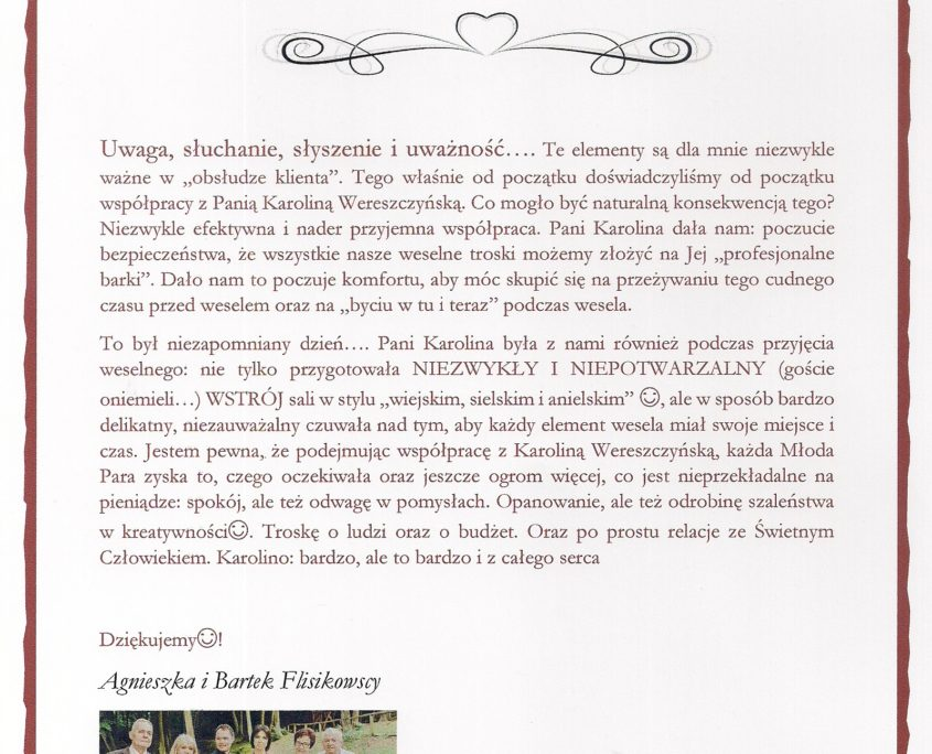 Wesele w stodole sala weselna pomorskie - Konsultantka ślubna wedding planner pomorskie